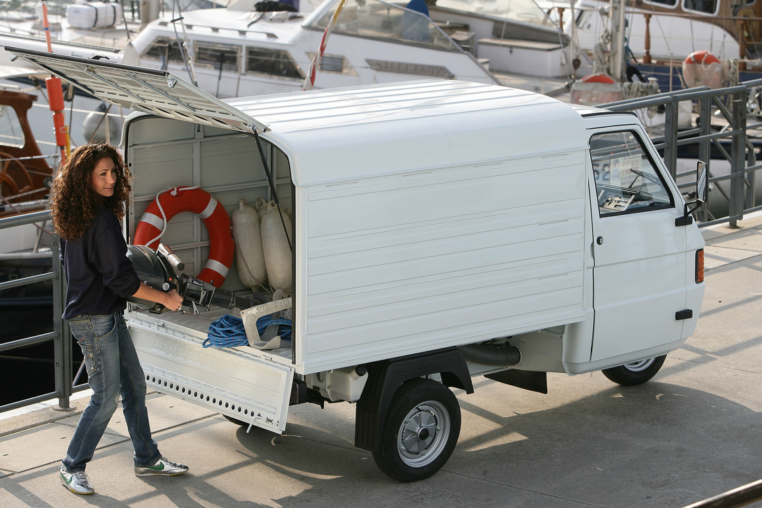 piaggio ape from the ape man - piaggio ape sales